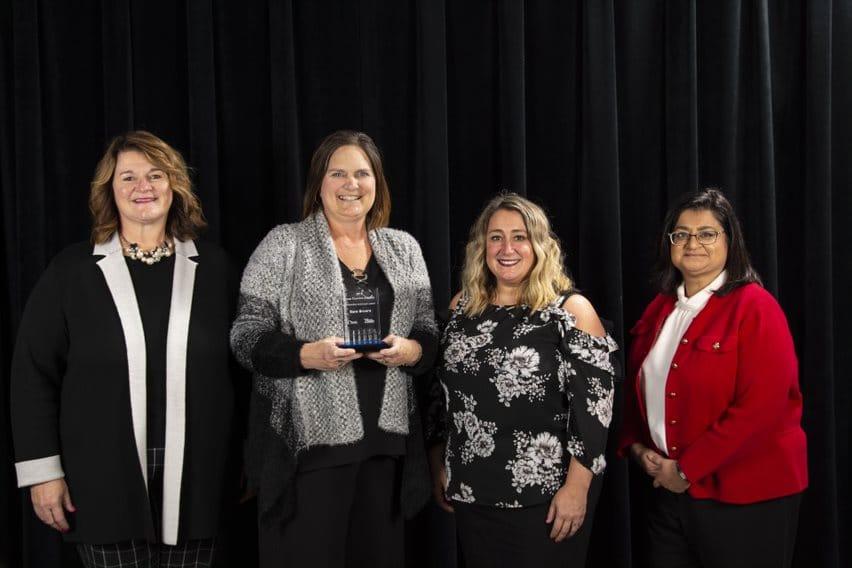 Iowa Tourism Award