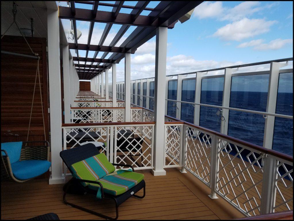 Havana Cabana View