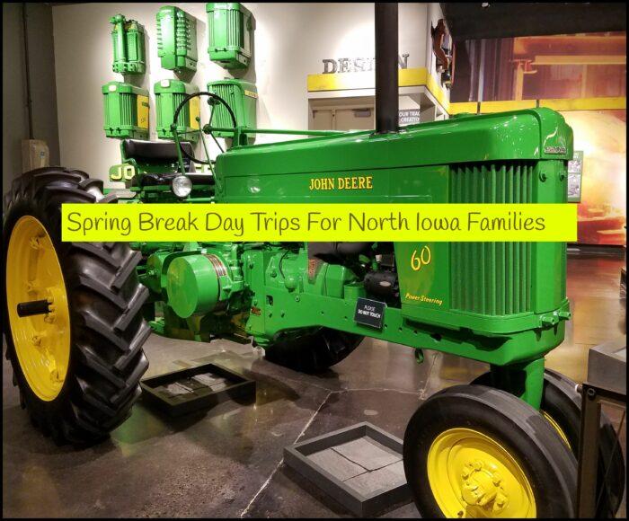 John Deere Tractor and Engine Museum