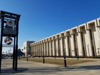 Fort Wayne Indiana Genealogy Center