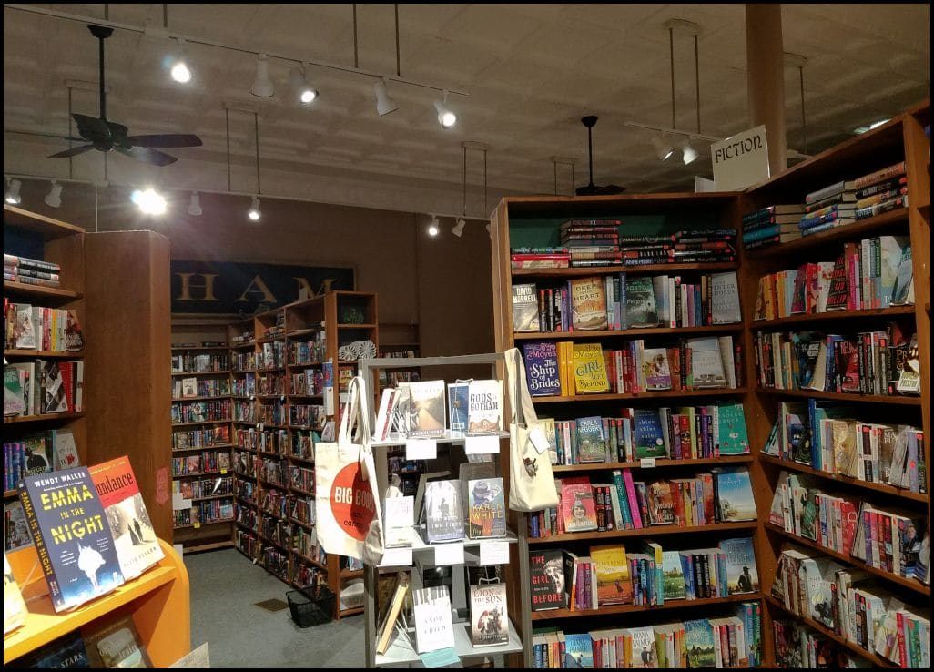 The Best Book Store In Kansas: Rivendell Book Store