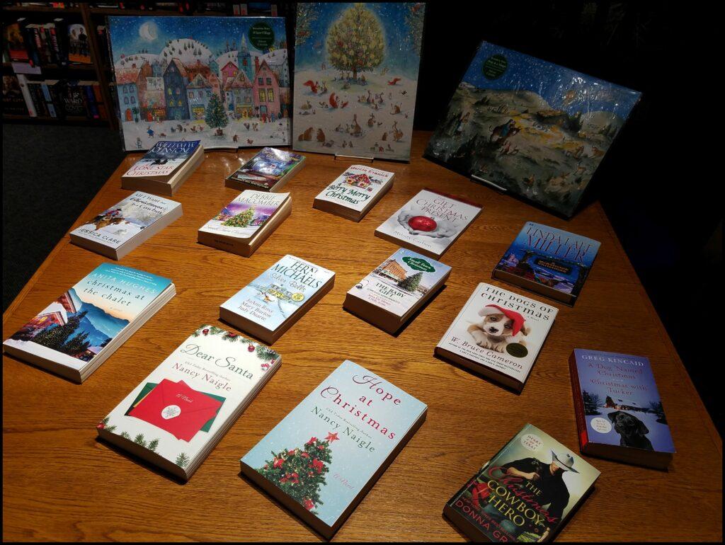 Rivendell Book Store Abilene Kansas