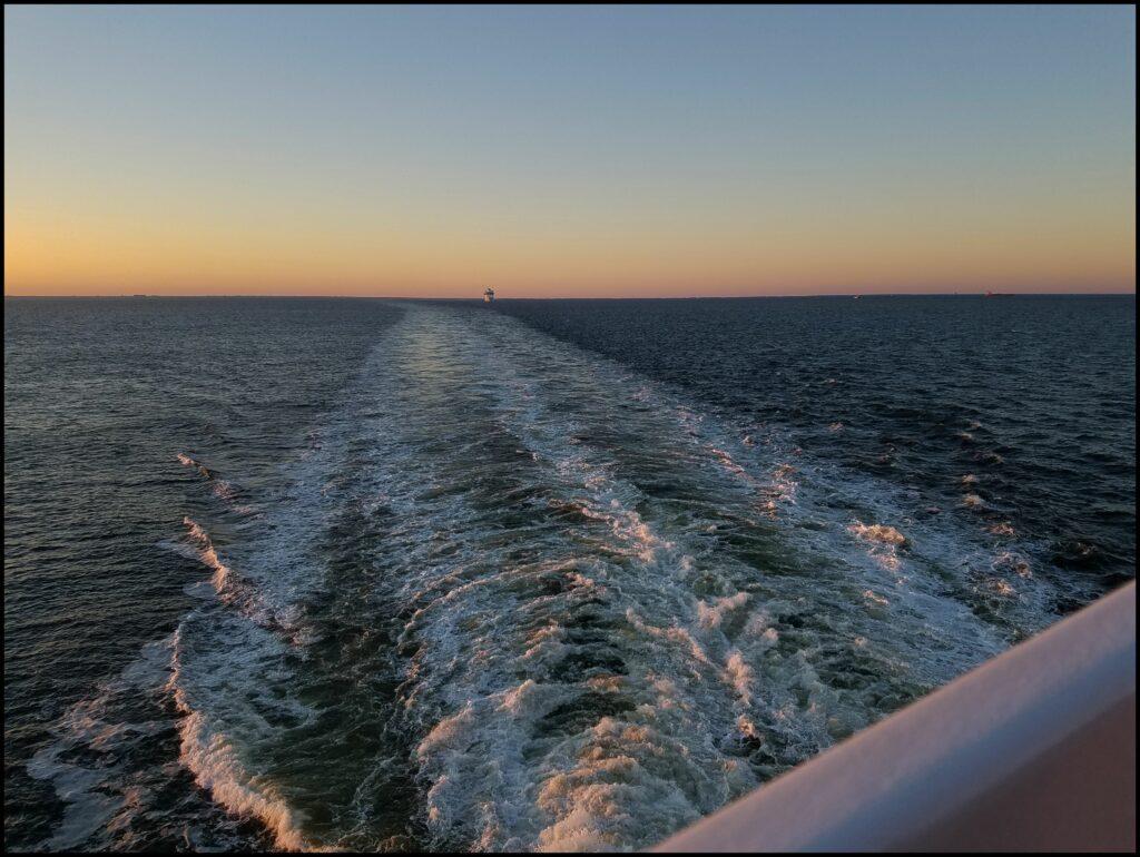 Cruising Carnival Cruise Lines