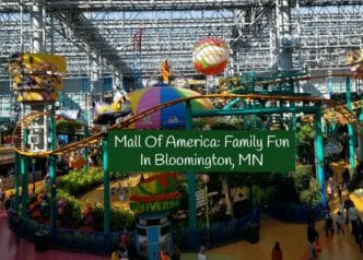 Mall Of America Feature