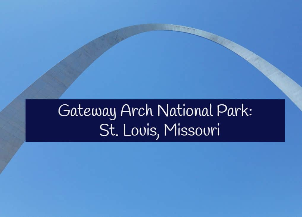 Gateway Arch National Park: Green Spaces Await
