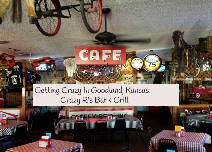 Crazy R's Bar & Grill