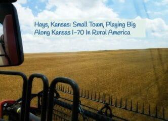 Hays Kansas