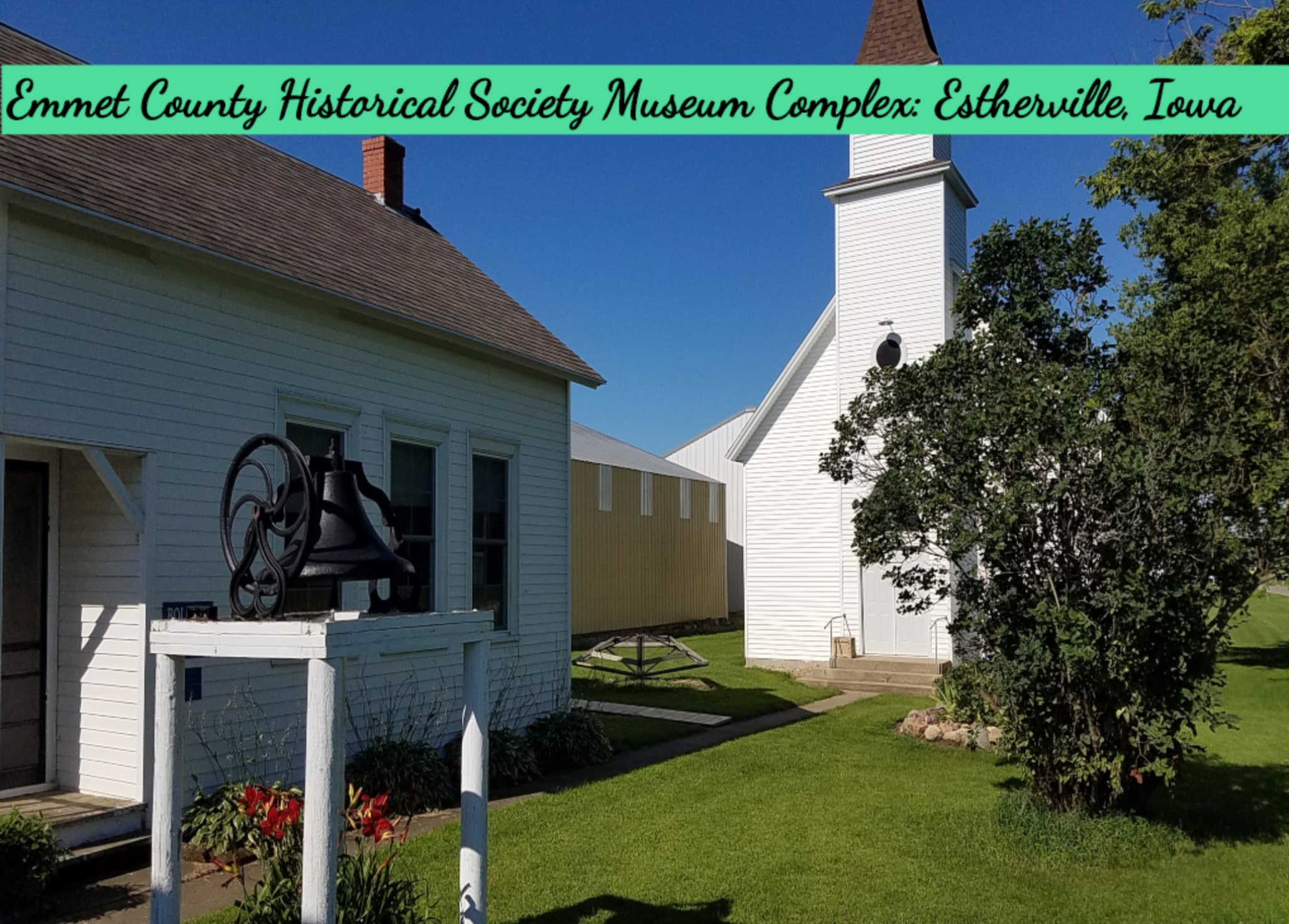 Emmet County Historical Society Museum
