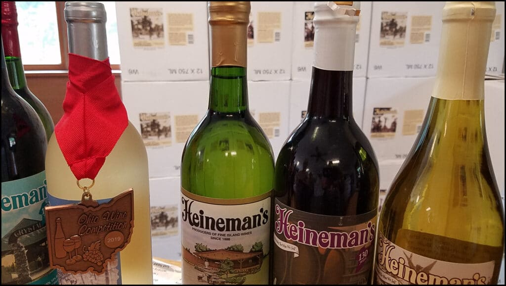 Heinemans Winery
