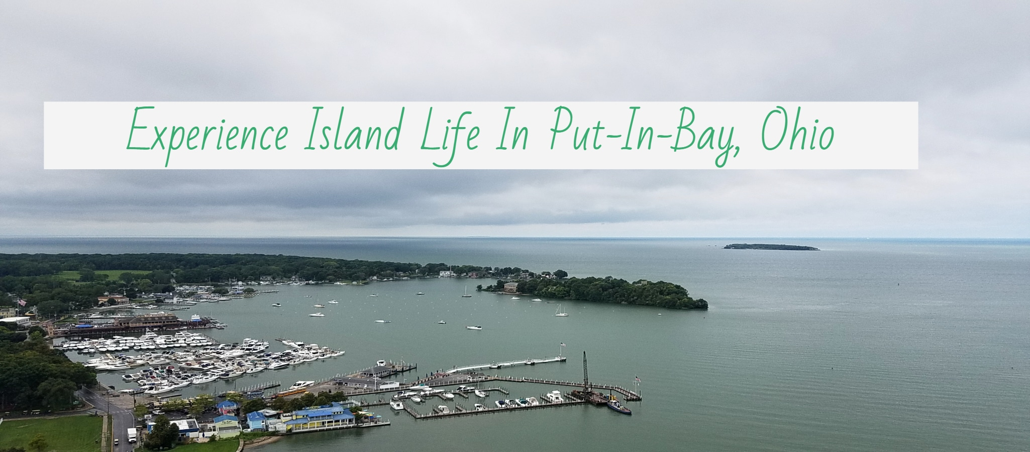 Island Life Put In Bay