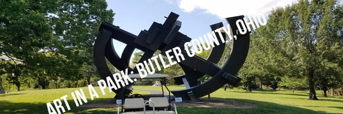Butler County, Ohio art