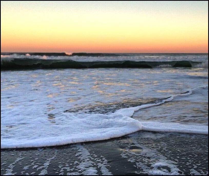 Tuckaway Shores Sunrise