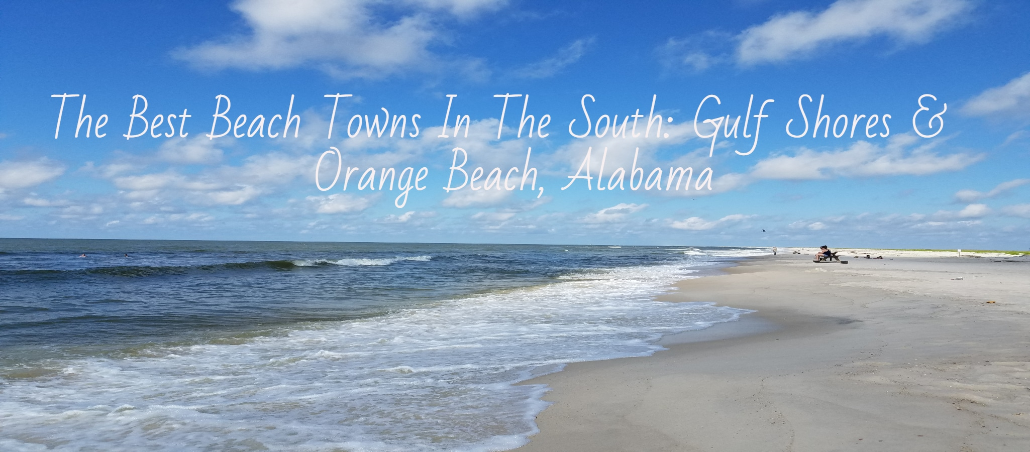The Best Beach Towns In The South: Gulf Shores And Orange Beach, Alabama