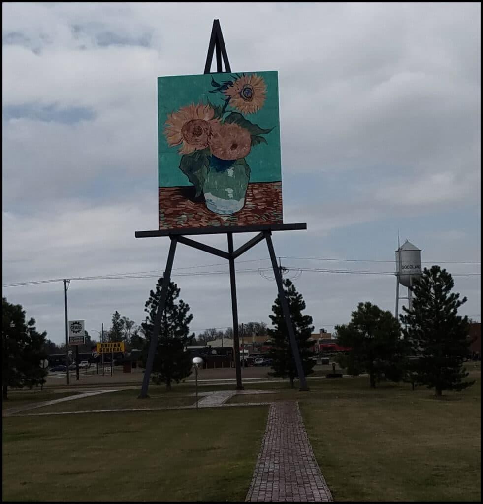 Van Gogh Goodland