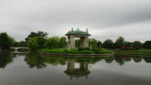 Forest Park Pagoda