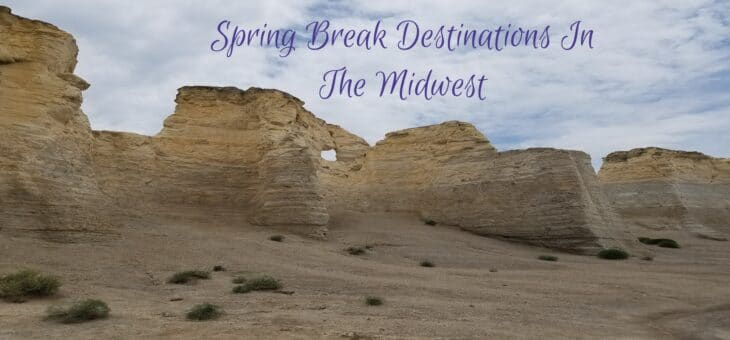 Midwest Spring Break Destination Recommendations From Travel Experts