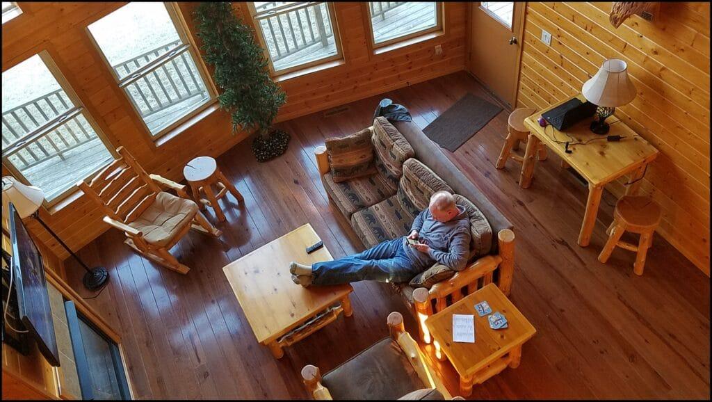 Red Cedar Lodge Charles City Iowa