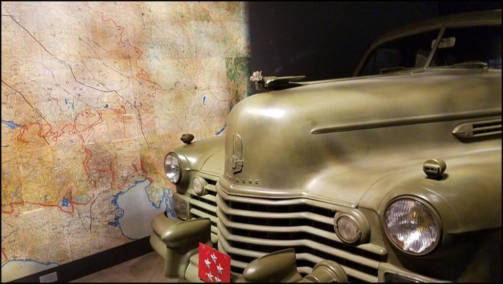 Abilene Kansas Museum