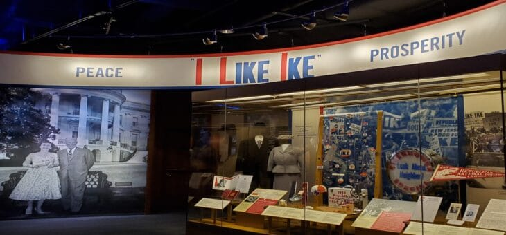 How To Get The Most Out Of Your Visit To The Dwight D. Eisenhower Presidential Library & Museum In Abilene, Kansas