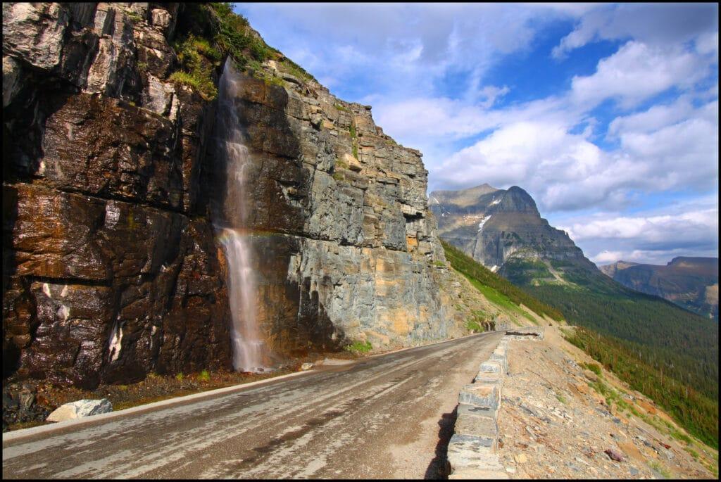 Glacier National Park-Montana