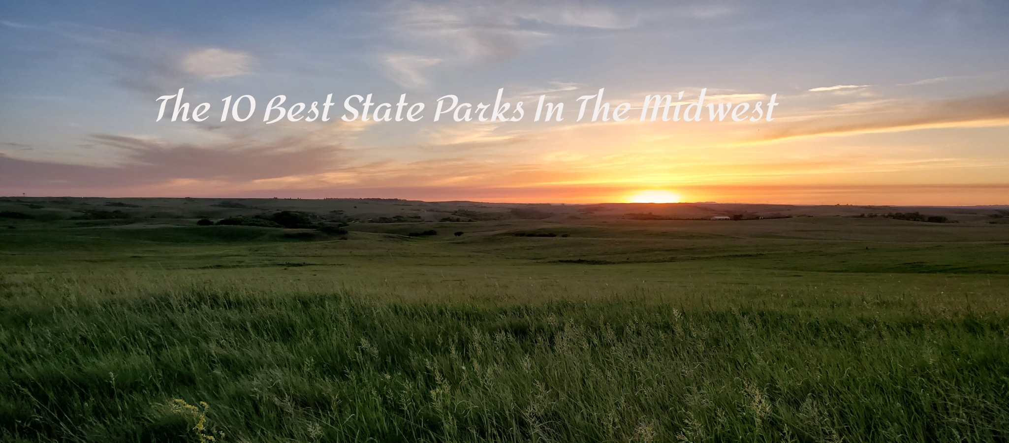 10 Best Midwest State Parks