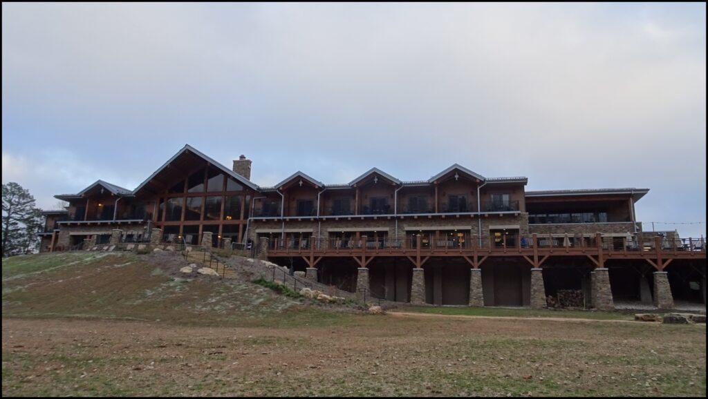 Betty Lea Lodge