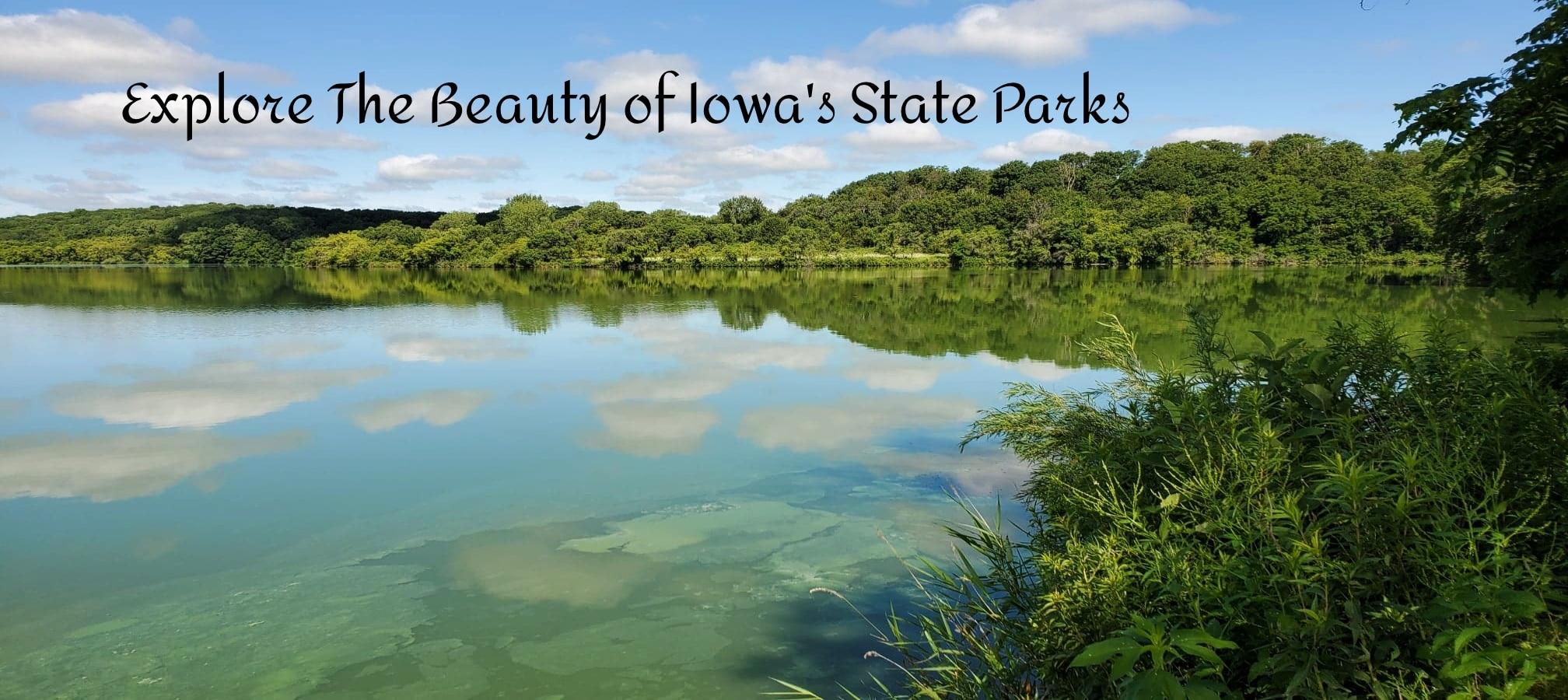 Iowa State Parks