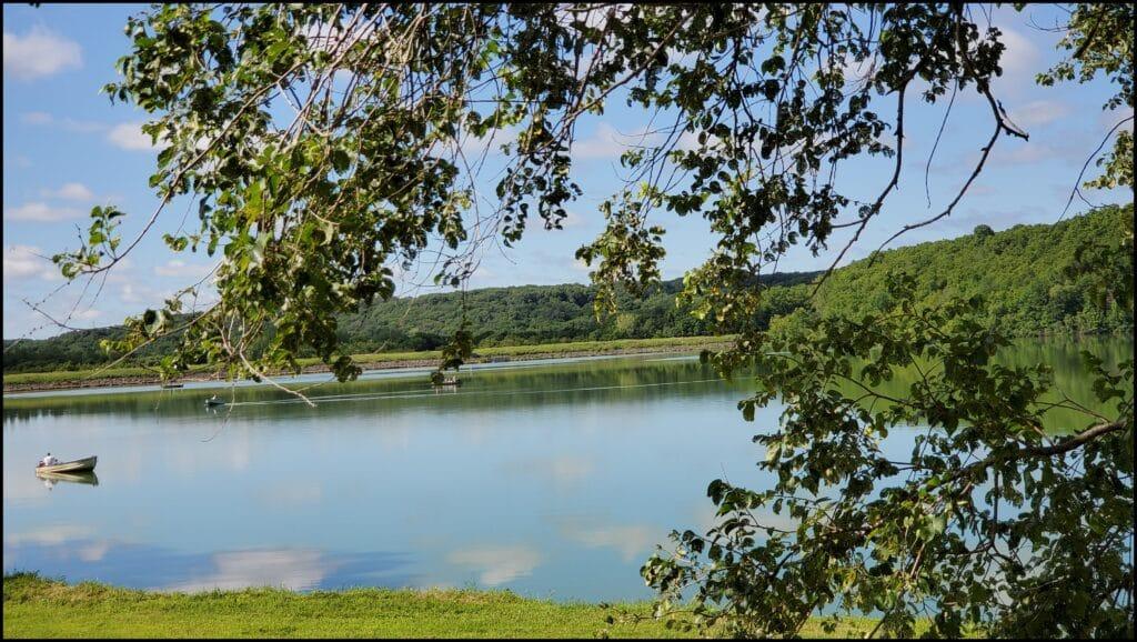 Iowa Recreation Area