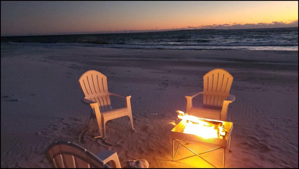 Gulf County Florida best fall getaways