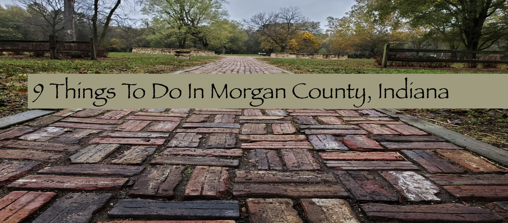 Morgan County Indiana
