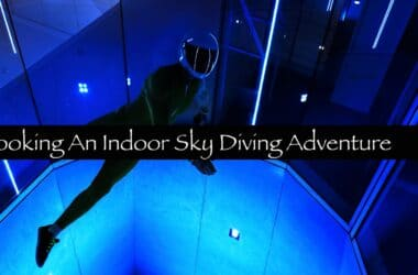 Indoor Dive