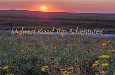 Midwest Road Trip