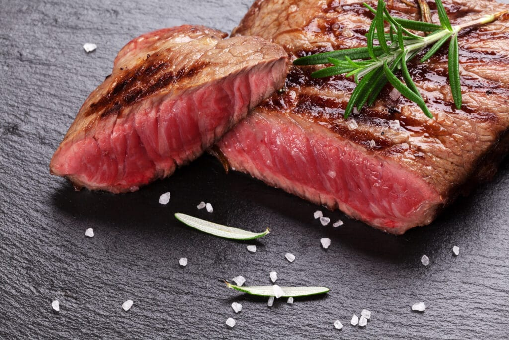 steak restaurants Oklahoma city