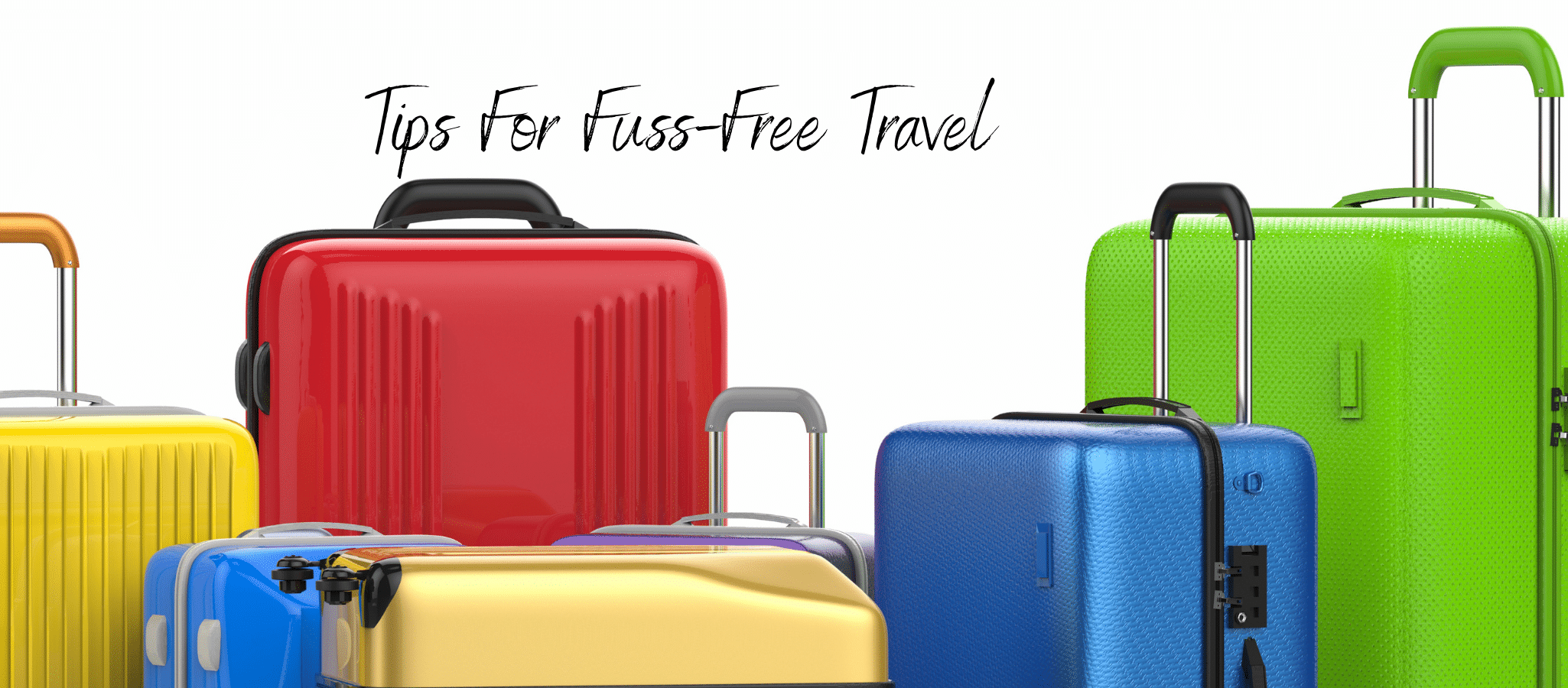 Fuss Free Travel