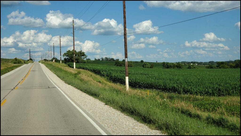 White Pole Scenic Byway