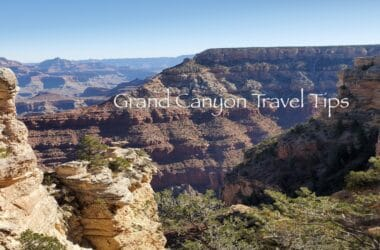 Grand Canyon Feature