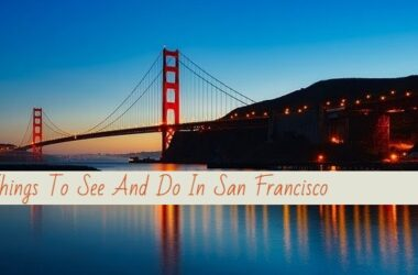 San Francisco Feature