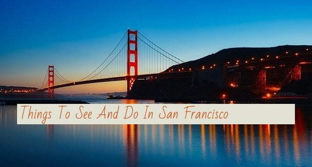 San Francisco Feature