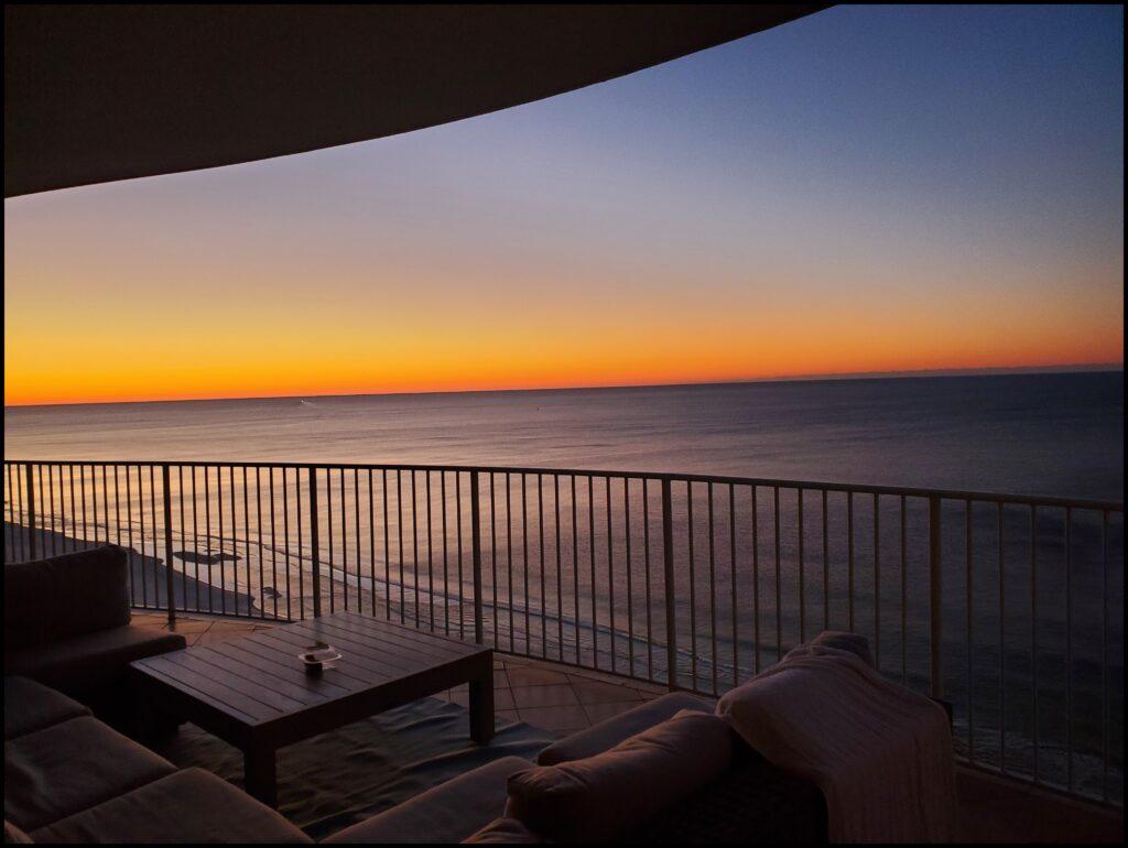 Sunrise Gulf Shores
