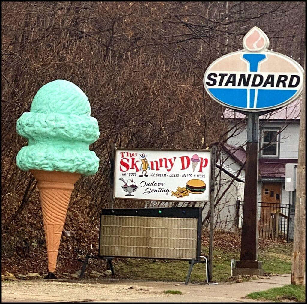 Ice Cream Allamakee County