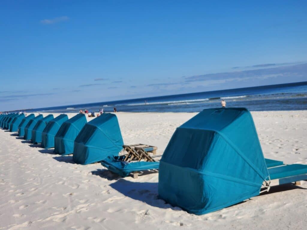 Gulf Shores Beaches