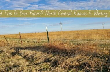 Feature North Central Kansas