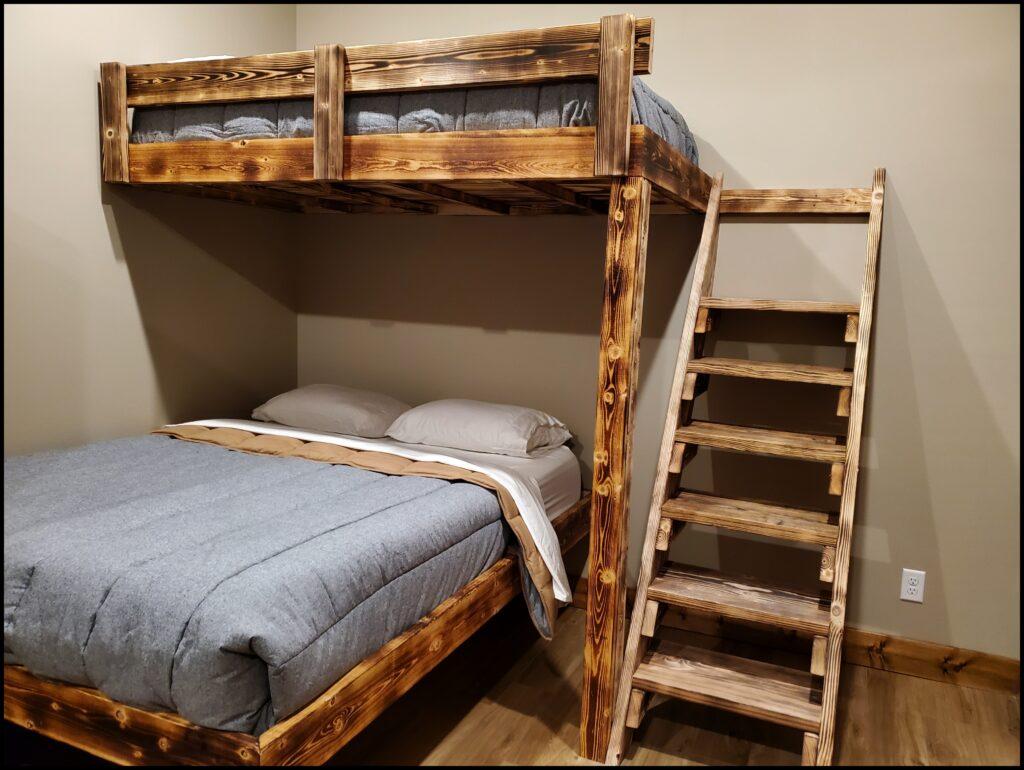 Bunk Beds Kansas