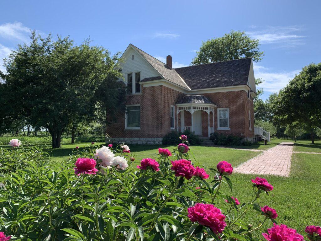 Iowa Museum