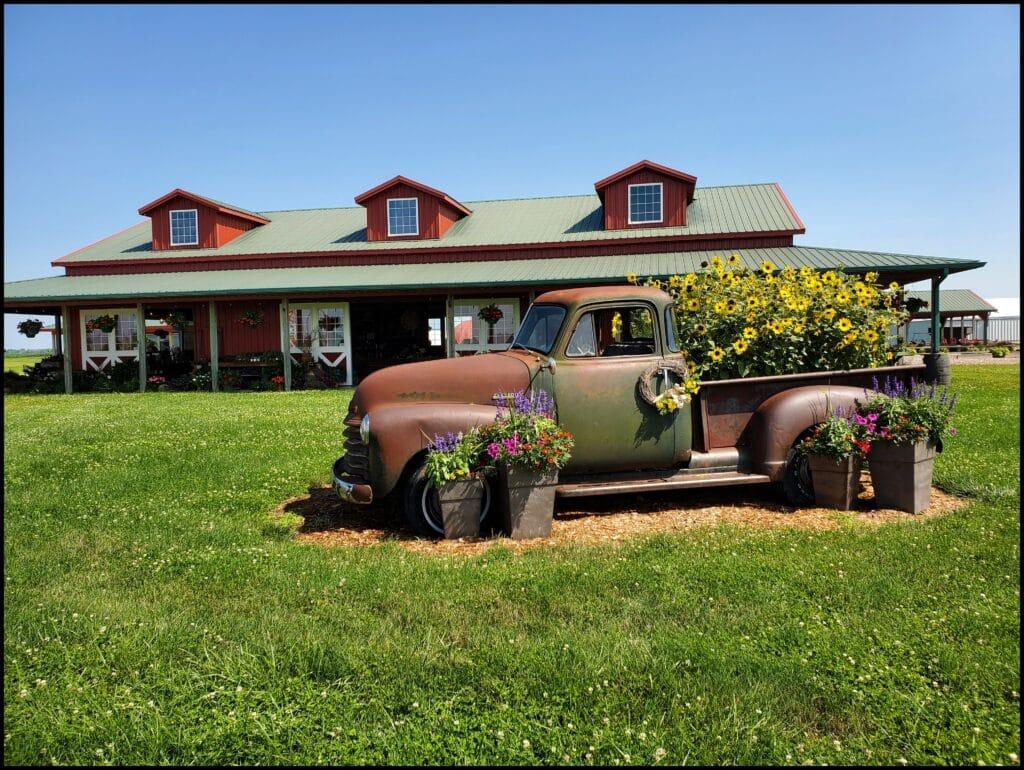 Iowa's Scenic Byways